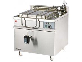 Elektrický varný kotel hranatý GASTRO-HAAL KE-150