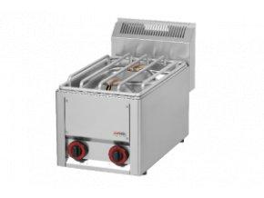 Plynový sporák REDFOX SPSL 33 G