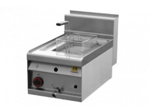 Fritéza plynová REDFOX FQ 4 G