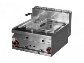 Fritéza plynová REDFOX FQ 6 G